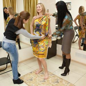 Ателье по пошиву одежды Большой Черниговки