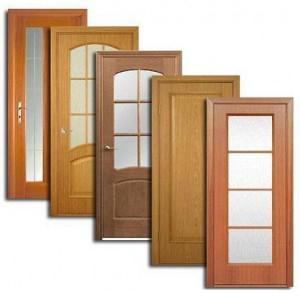 Двери, дверные блоки Большой Черниговки