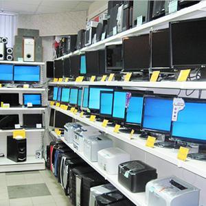 Компьютерные магазины Большой Черниговки
