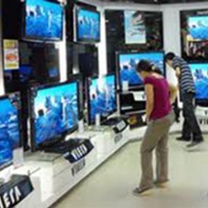 Магазины электроники Большой Черниговки