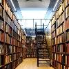 Библиотеки в Большой Черниговке
