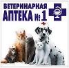 Ветеринарные аптеки в Большой Черниговке