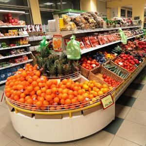 Супермаркеты Большой Черниговки